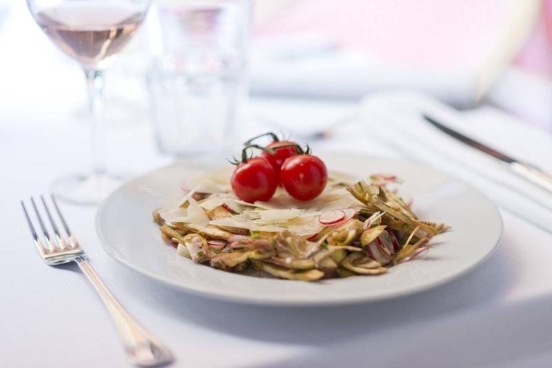 Marcel Bistro Chic - Restaurant Nice