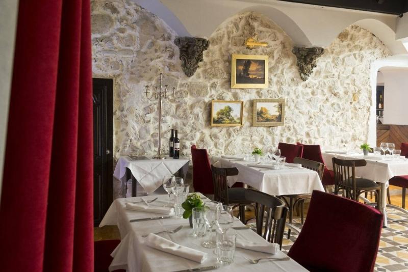 Galerie - Marcel Bistro Chic - Restaurant Nice