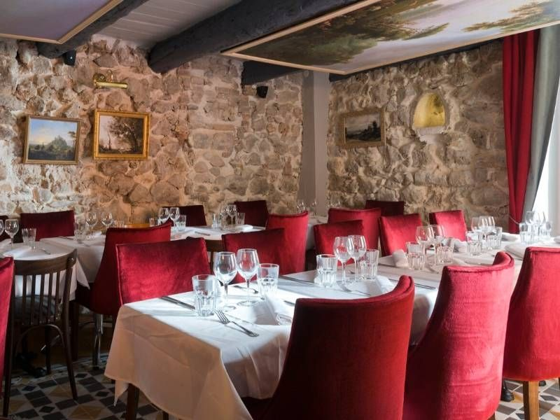 Évènement - Marcel Bistro Chic - Restaurant Nice